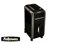 Fellowes Personal Paper Shredders