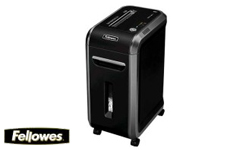 Fellowes Small Office Paper Shredders