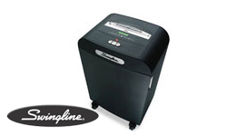 Swingline Small Office Paper Shredders