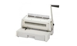 Manual Comb Binding Machines