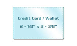 Credit Card / Wallet