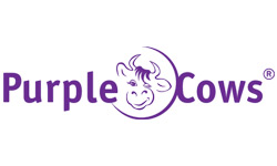 Purple Cows Replacement Blades