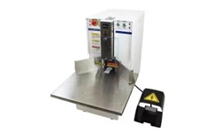 Electric Corner Rounding Machines