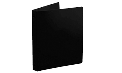 Poly Ring Binders