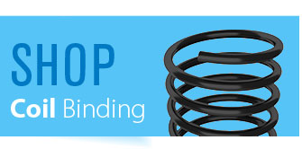 Spiral Coil Binding Supplies