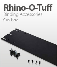 Binding Accessories Rhinotuff