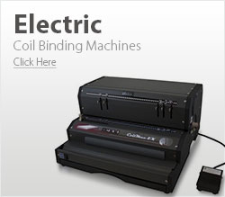 Electric Coil Machines