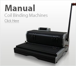 Manual Coil Machines