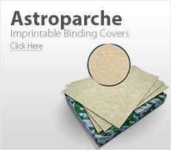 Astroparche Binding Covers