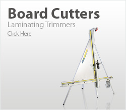Board Cutting Laminating Trimmers