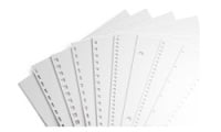 prepunched paper buyers guide